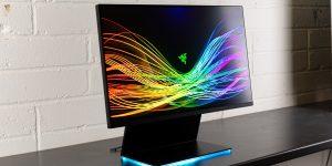 """LG L1910S 19"""" LCD Monitor"""